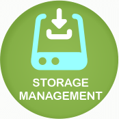 Storage Management