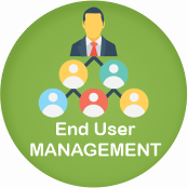 End User Management