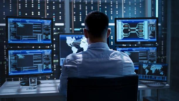 cyber-threat-monitoring