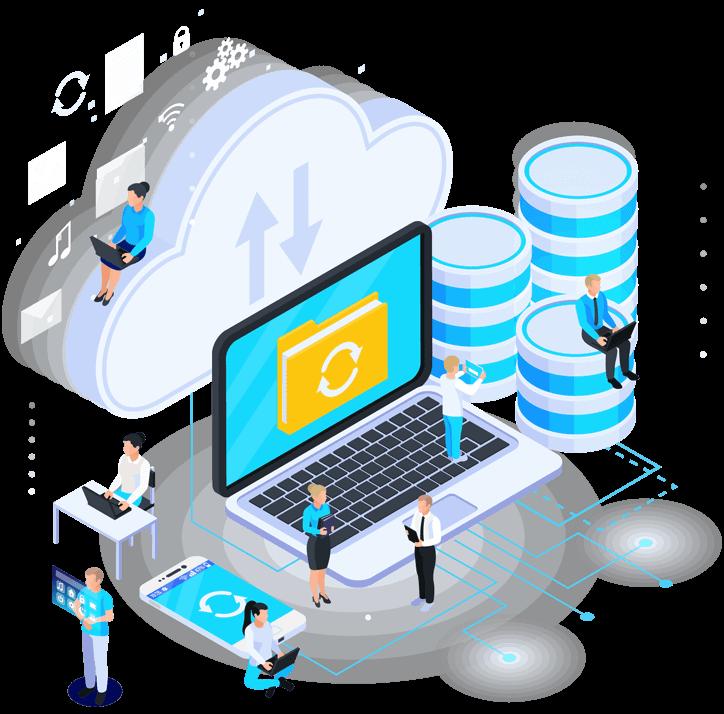 Cloud Services & Cloud Computing